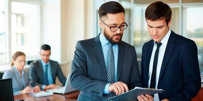 El rol del vendedor profesional