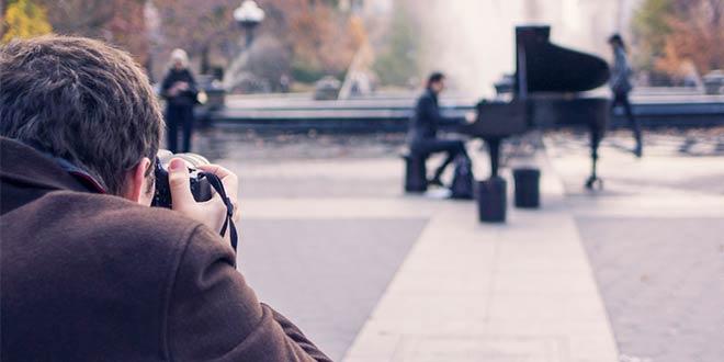 Consejos para tomar mejores fotografías