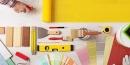 El diseño de interiores y sus herramientas