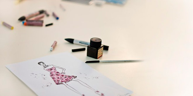 El diseño de indumentaria y sus herramientas