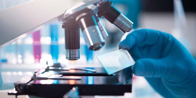 El auxiliar de laboratorio y sus principales funciones
