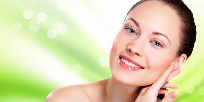 5 beneficios de la limpieza facial