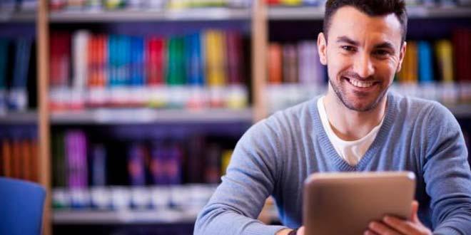 Los beneficios de hacer un curso de Inglés