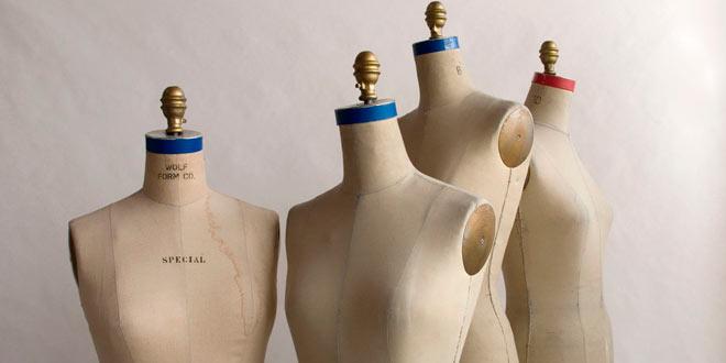 Herramientas del diseño de modas