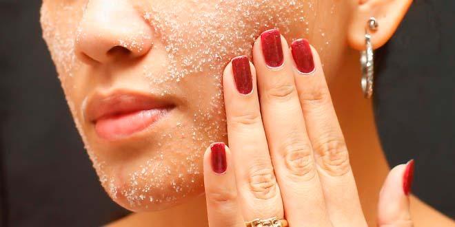 ¿Qué es la limpieza facial profunda?