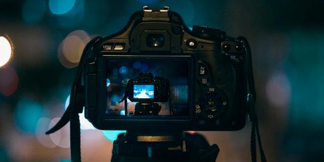 Características de la fotografía digital