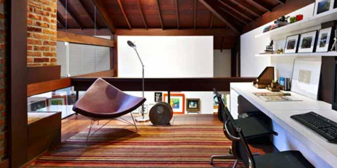 Dise o y decoraci n de espacios de trabajo fude for Decoracion de espacios de trabajo