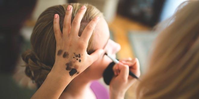 El maquillaje profesional, los cosméticos y sus pigmentos