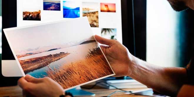 Ventajas del retoque fotográfico