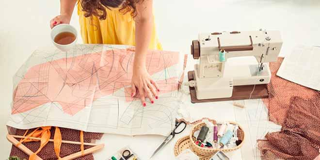 El diseño de modas y su tarea creativa