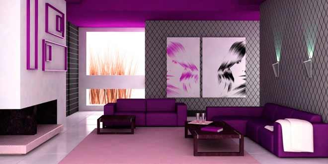 El diseño de interiores y sus elementos
