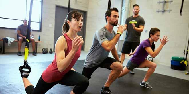 5 beneficios de ejercitarse con un personal trainer