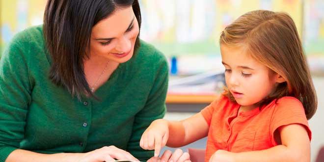 Las técnicas expresivas en la educación infantil