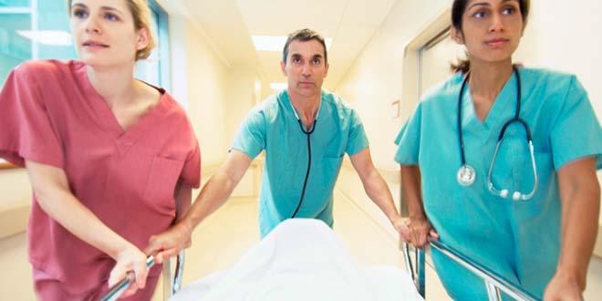 El rol del auxiliar de enfermería en la unidad de quemados