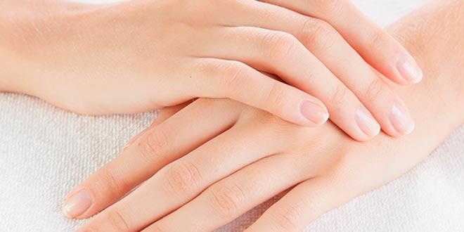 Los tipos de piel y sus características