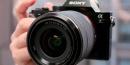 Características de una cámara digital