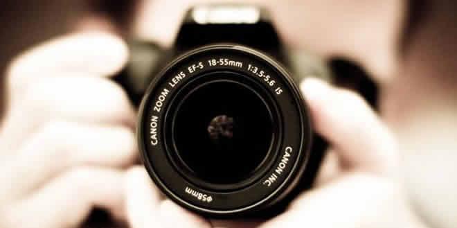 Cursos de fotografía a sólo un clic de distancia