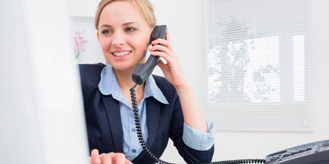 Tips para mejorar la atención telefónica dentro de una empresa