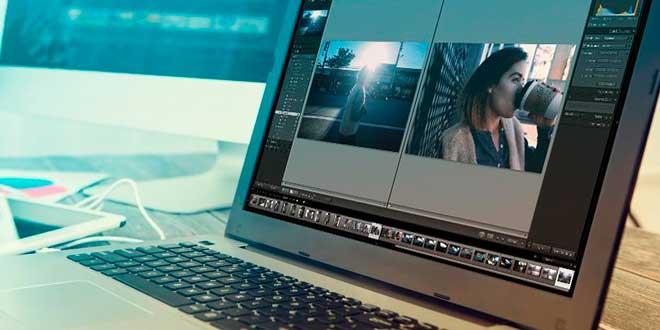 ¿Para qué sirve un editor de fotos?