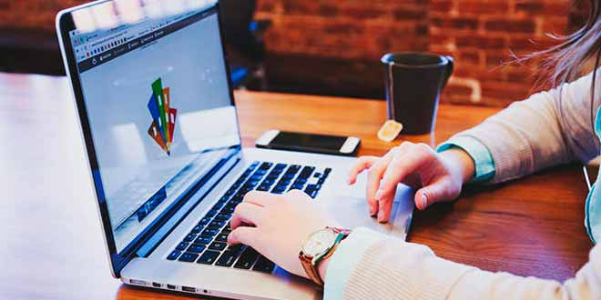 La importancia del diseño web en los proyectos online