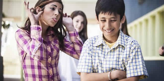 ¿Qué hacer ante un caso de bullying?