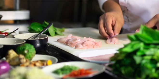 El proceso de limpieza y desinfección en la industria alimentaria