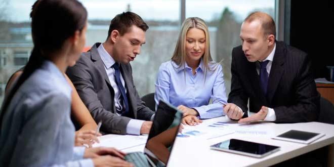 ¿En qué consiste la administración de empresas?