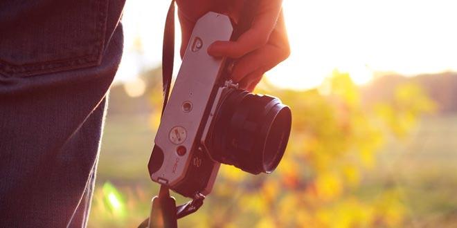 Reglas básicas de composición fotográfica