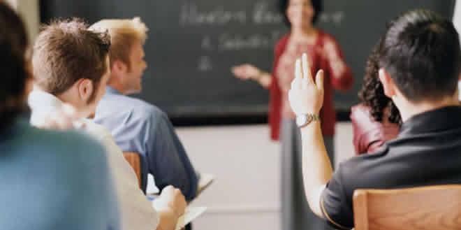 El Rol de preceptor en situaciones de riesgo para los alumnos