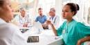 Responsabilidades y funciones del auxiliar de enfermería
