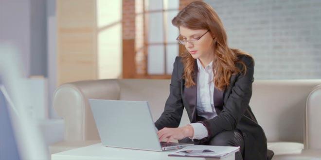 Cualidades de una secretaria ejecutiva