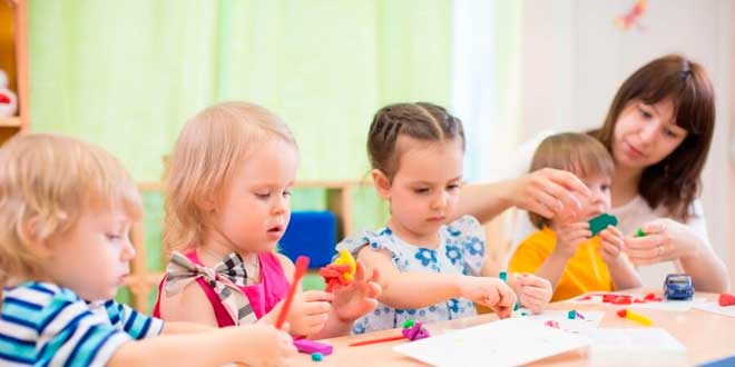 Cómo estimular la psicomotricidad infantil