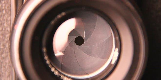 La fotografía y la velocidad de obturación