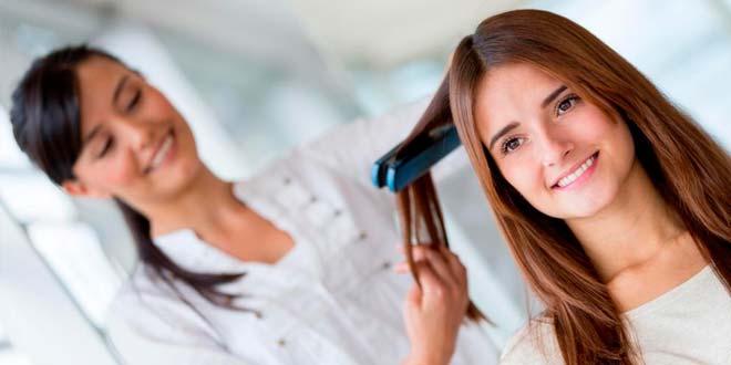 5 motivos para hacer un curso de peluquería