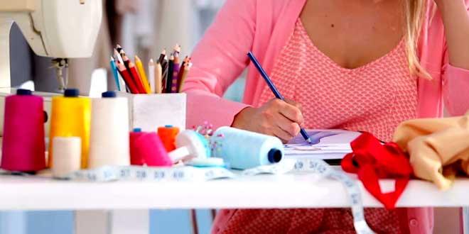 Cualidades de un buen diseñador de moda