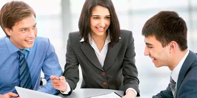 La función del asistente en un estudio jurídico