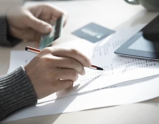 Curso de Documentos en el Proceso de Compra