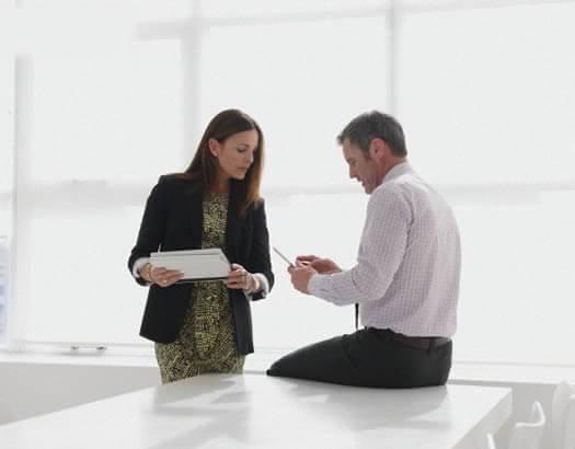 Curso de Organización Interna Empresas