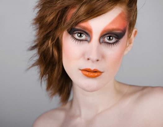 Curso de Maquillajes Especiales