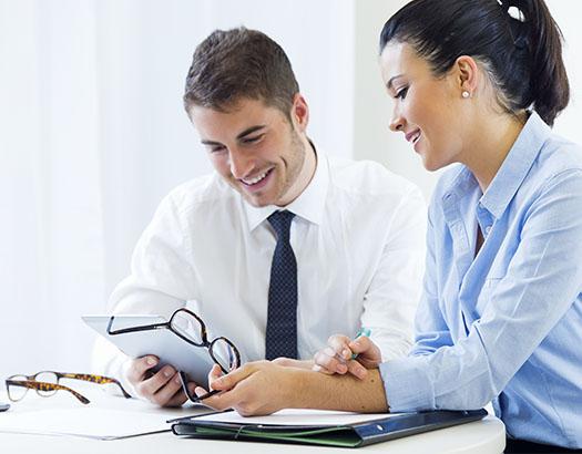 Curso de Asistente Administrativo Contable | FUDE