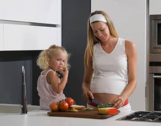Curso de Evaluación Nutricional para Embarazadas