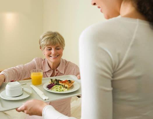 Curso de Servicios de Alimentación. Nutrición en Hospitales
