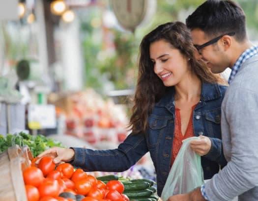 Curso de Tips para una Alimentación Saludable