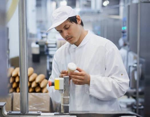 Curso de Buenas Prácticas de Manufactura de Alimentos