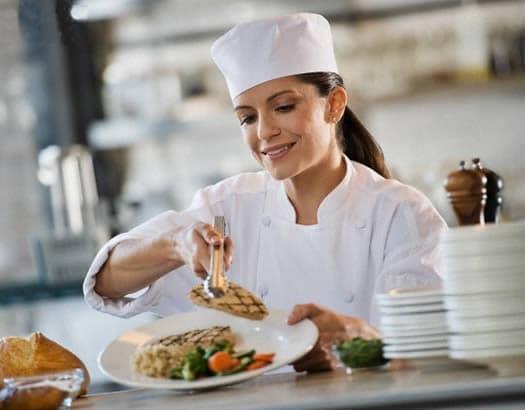 Curso de Gerenciamiento Gastronómico