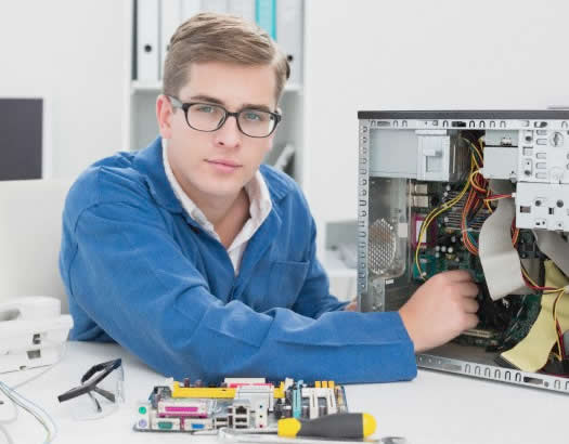 Curso de Armado e Instalación de PC