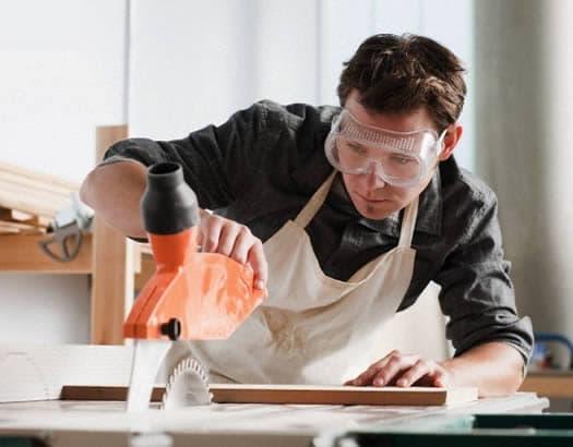 Curso de Auxiliar en Higiene y Seguridad en el Trabajo | FUDE