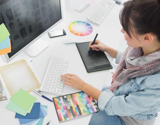 Curso de Diseño Web | FUDE