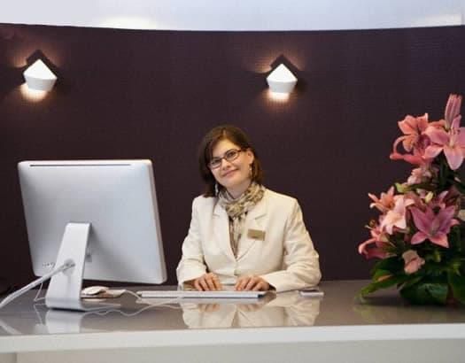 Curso de Asistente en Hoteleria y Turismo | FUDE