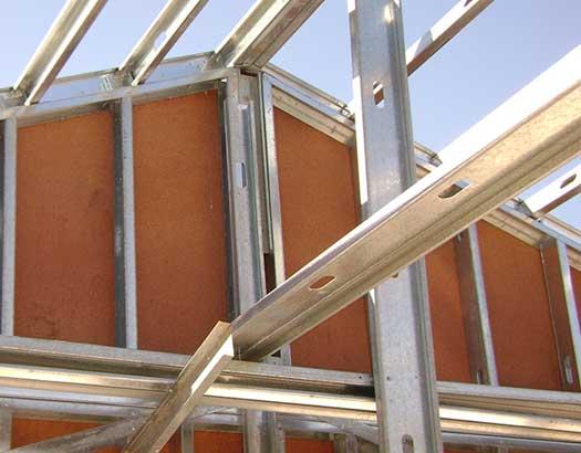 Curso de Construcción en Seco | FUDE